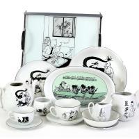 Mug Tintin - Vaisselle - Comparez les prix et les produits avec Twenga