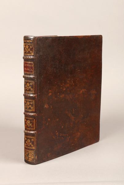 GILLIERS (Joseph). Le Cannameliste français ou Nouvelle instruction pour ceux qui[...]