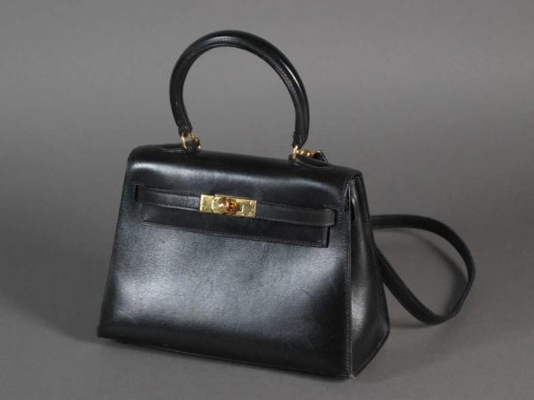 HERMES. - Mini sac