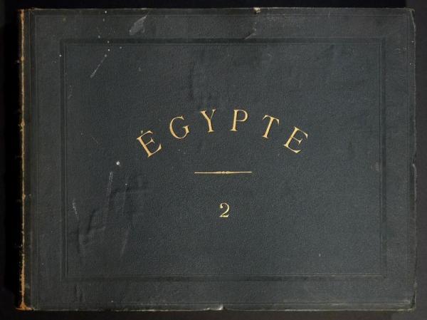 [Egypte] [Photographies] BONFILS (Félix). Egypte II. Beyrouth, Bonfils, c.[...]