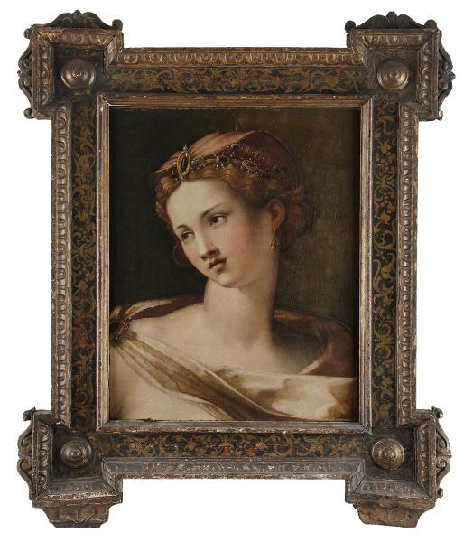 Michele TOSINI dit Michele di RIDOLFO del GHIRLANDAIO   - (Florence 1503 - 1577)  - [...]